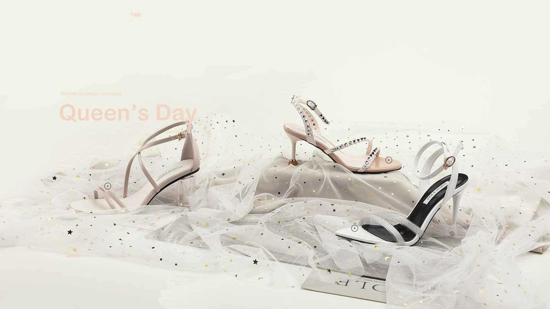 Sandały Damskie Tanie
