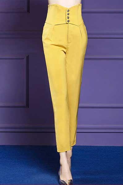 Spodnie Damskie Tanie