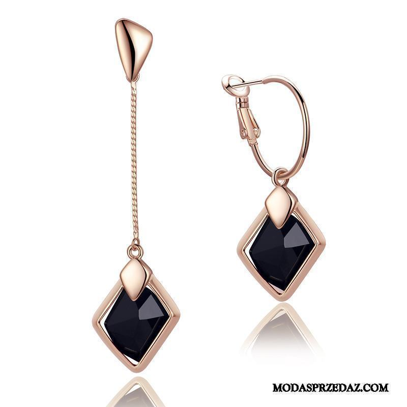 Srebrna Biżuteria Damskie Na Sprzedaż Eleganckie Długa Sekcja Damska Moda Akcesoria Złoty